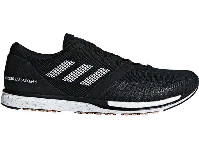official photos a20d8 ada39 adidas Adizero Takumi Sen 5 Running Shoes Men black